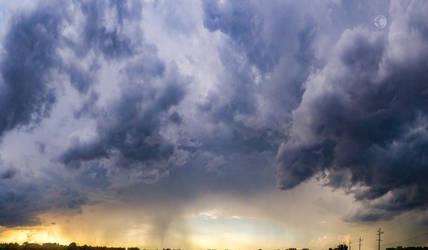 Rainstorm by Karisa-L-Clark