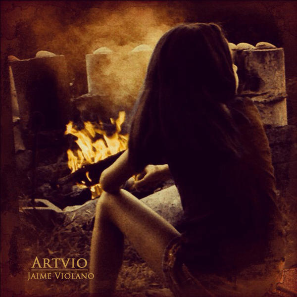 FireBaby by ArtVio