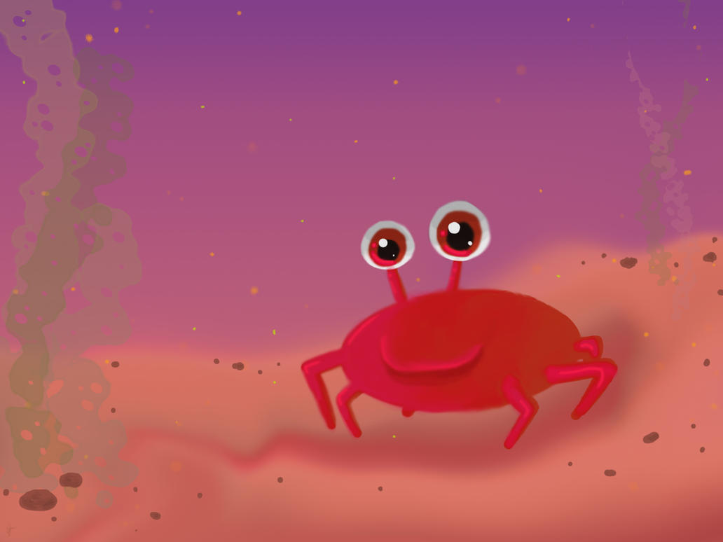 Crabbie by ArtVio