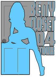 Betty Closet by forkboy