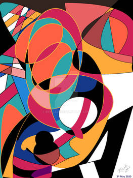 Abstract Shapes 1