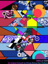 Abstarct Shapes 2