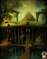 Grand Space Opera by Cybul