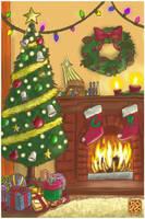 Merry Christmas by ultorgabrihel