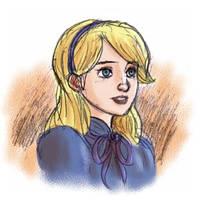 Alice by ultorgabrihel