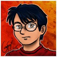 Avatar for my blog by ultorgabrihel