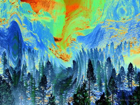 Acid Mountain.