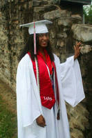 Graduation Tomorrow!!!! by materialgirl1534