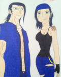 Richard And Roxanne Jackson
