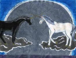Moon Guardians by NovaStarr