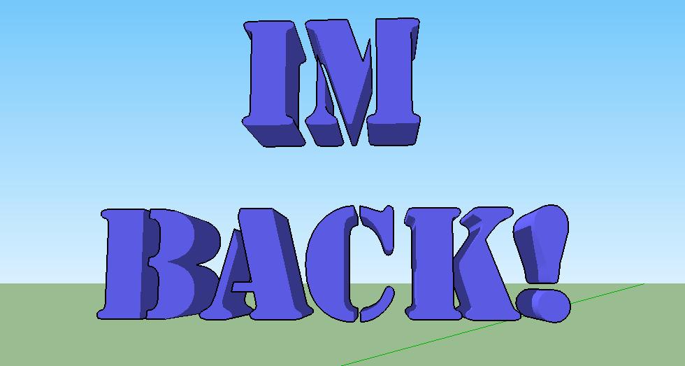 Im Back!!! by trainguy101