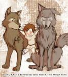 Romes Childhood