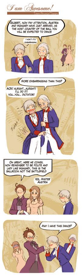 Teen Prussia Diaries -004-