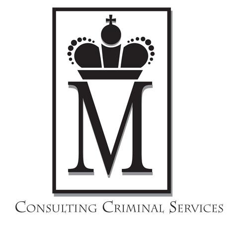 Moriarty Criminal Services Logo By Arkham Insanity On Deviantart