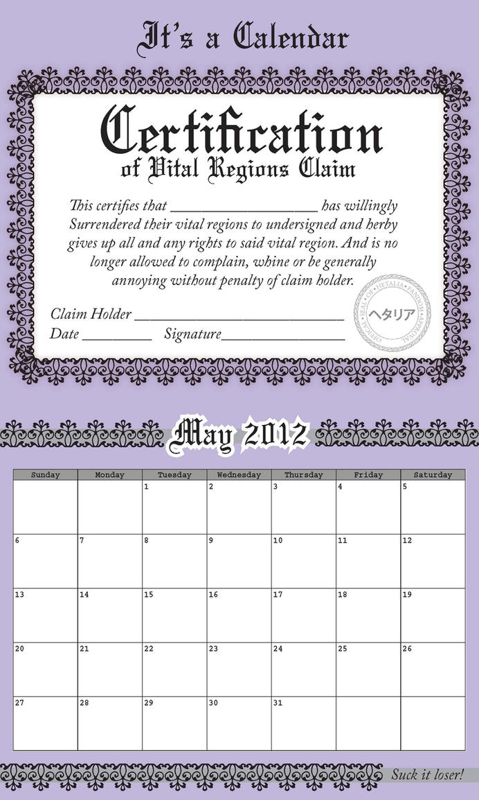 Not a vital region claim certificate may by arkham insanity on not a vital region claim certificate may by arkham insanity 1betcityfo Choice Image