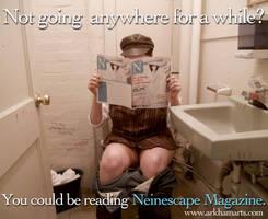 Neinescape ad