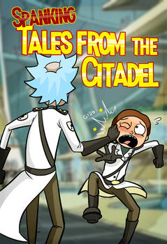 Spanking Tales from the Citadel