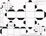 cubeecraft template
