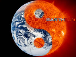 Earth vs Sun
