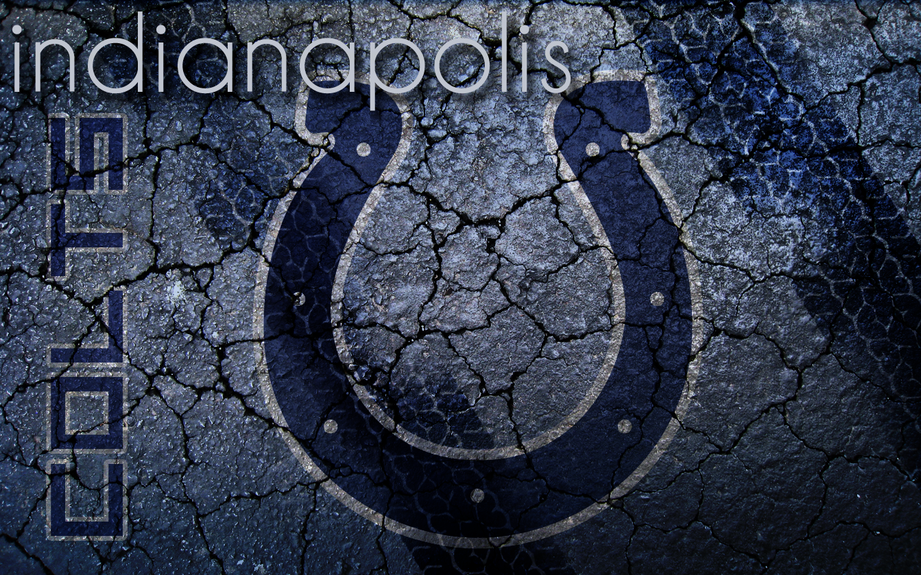 Indianapolis Colts Asphalt Wallpaper by 1madhatter on ...