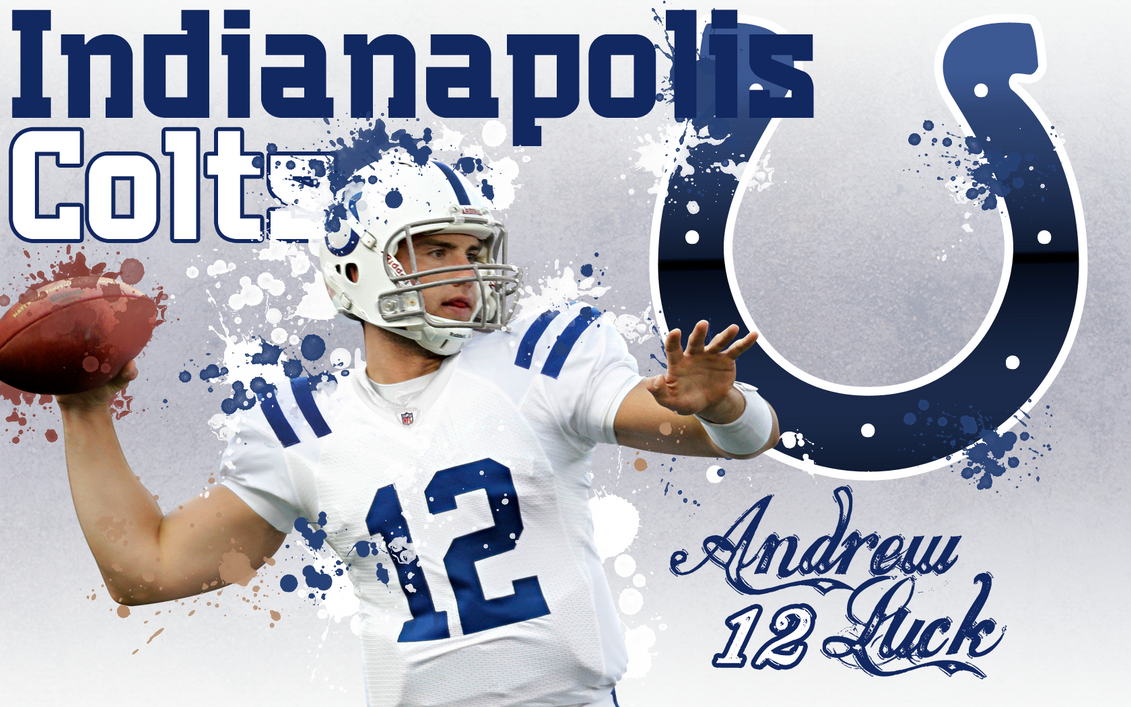Andrew Luck Wallpaper 2013 | www.pixshark.com - Images ...