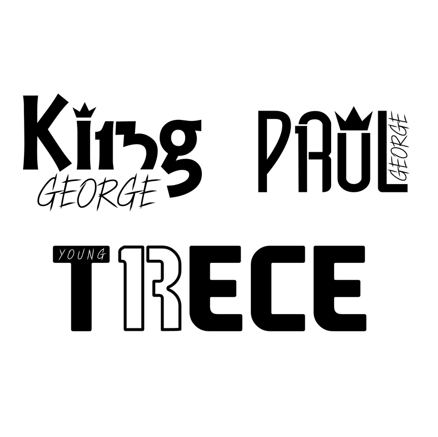 Paul George Logo Concept by 1madhatter