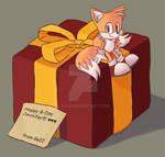 B-Day gift for chibi-jen-hen