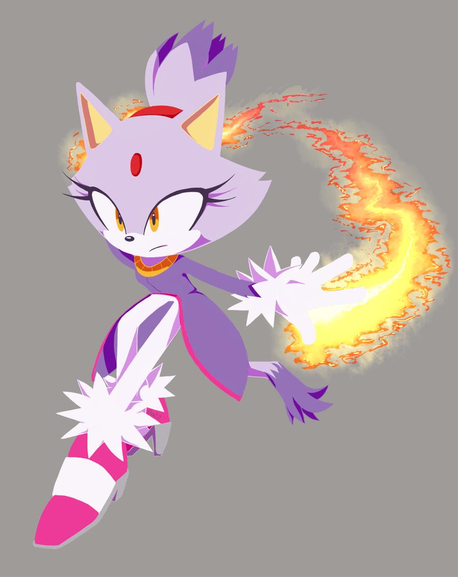 Must burn brighter by Ga22