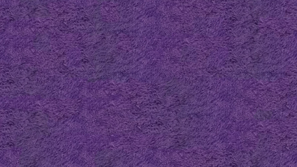 Purple Carpet/Fur Seamless Texture by Galato901