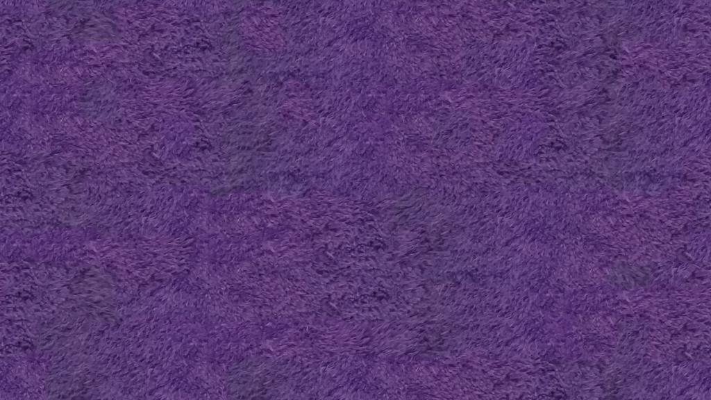 Purple Carpet/Fur Seamless Texture by Galato901