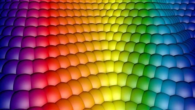 Rainbow Ballz
