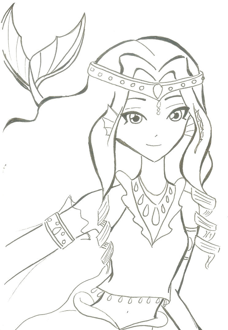 Image Result For Anna Coloring Pages