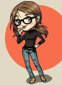 LadyRoadx's Profile Picture