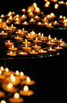 .: Notre Dame Glows :.