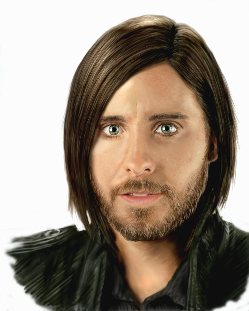 .: Jared Leto :. by kristymariethomas