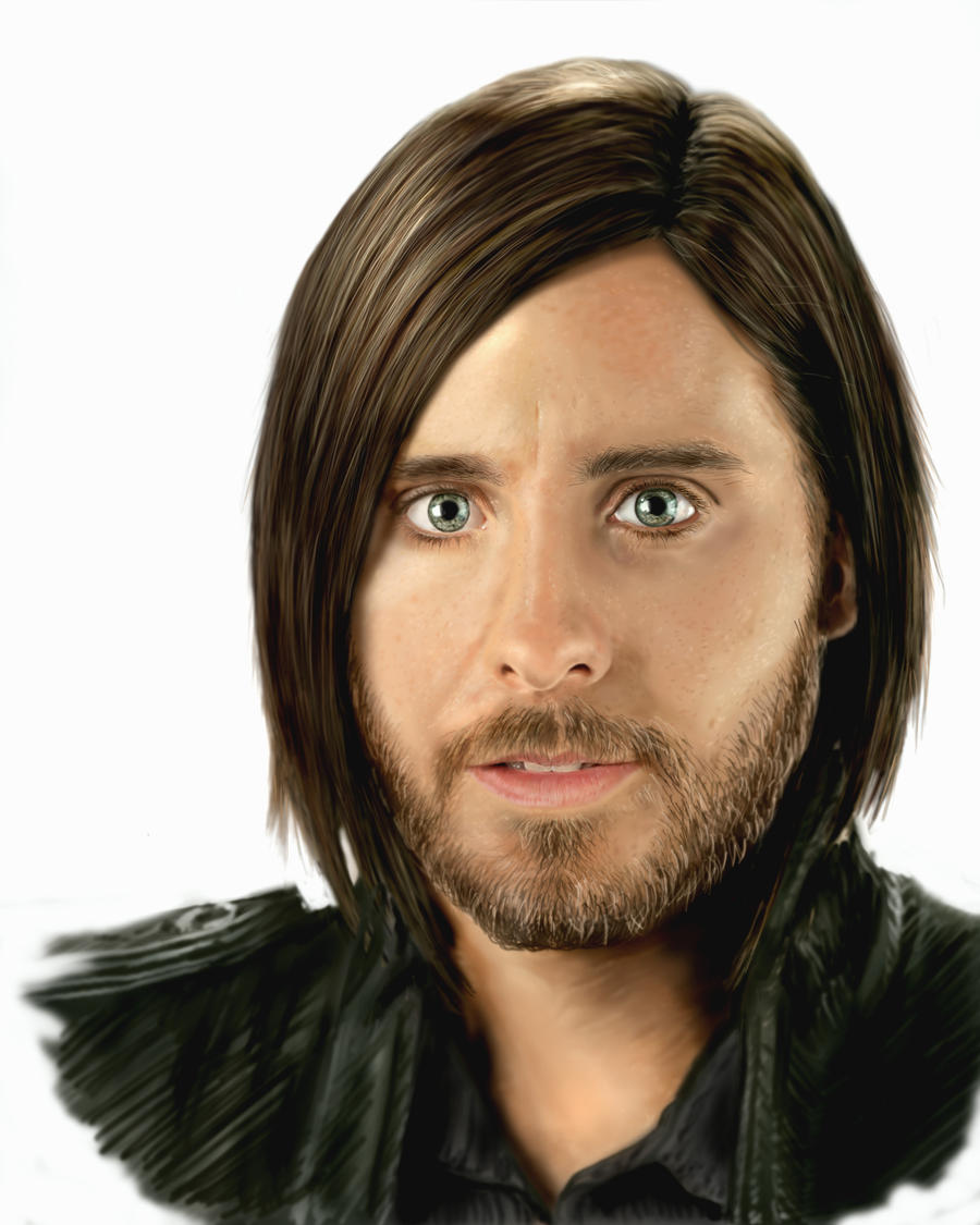 .: Jared Leto :. by kristymariethomas