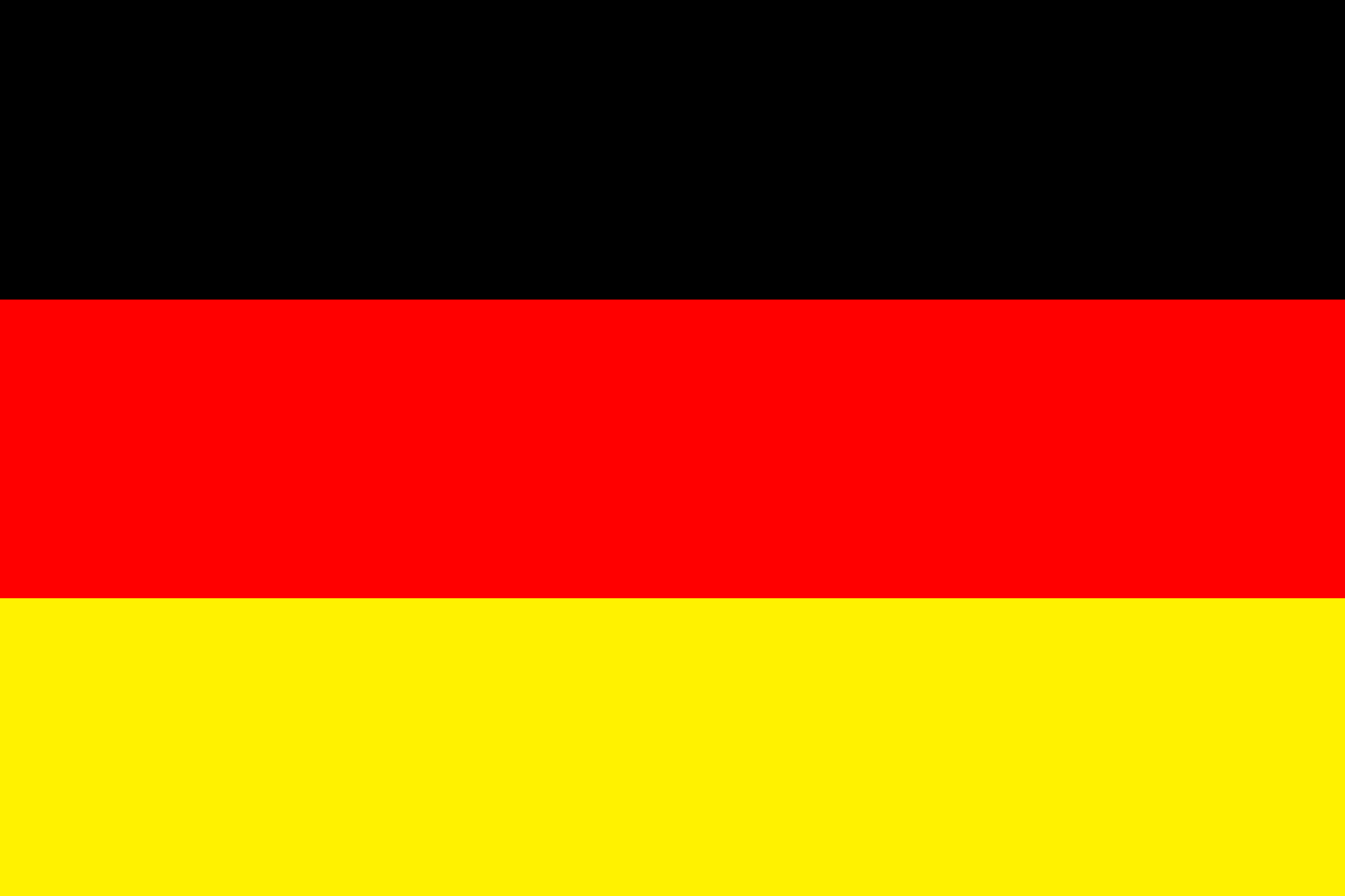 German Flag by TheSoullessRedbeard on DeviantArt