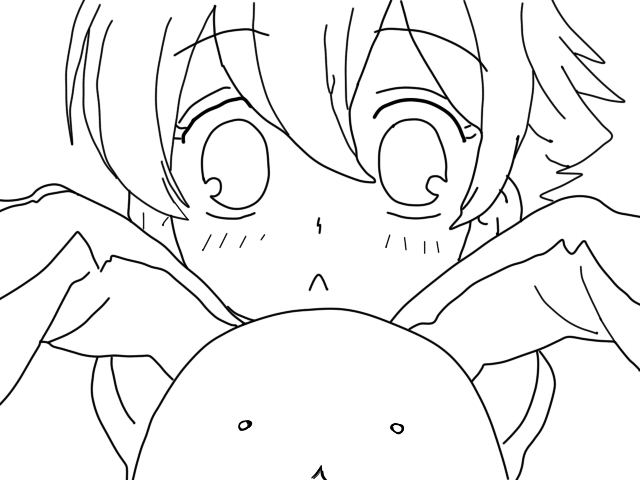 ouran highschool coloring pages - photo#10