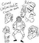 Character Sheet-Pioline
