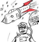 neptune rocket
