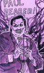 Paul Bearer by FutureReagan