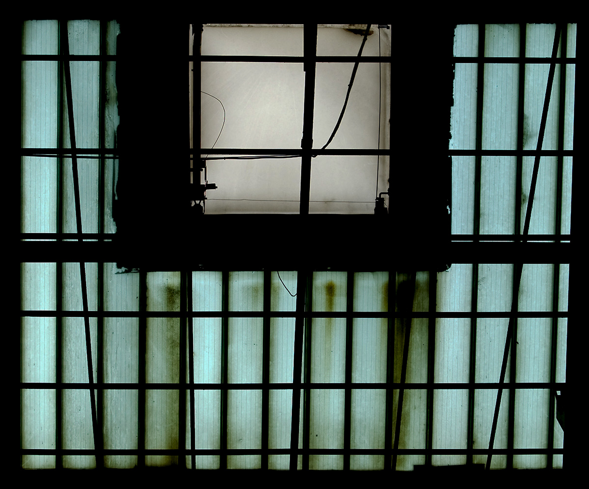 Windowframe by nullwert