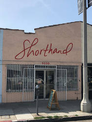 Storefront - Highland Park L.A. by Wannabby