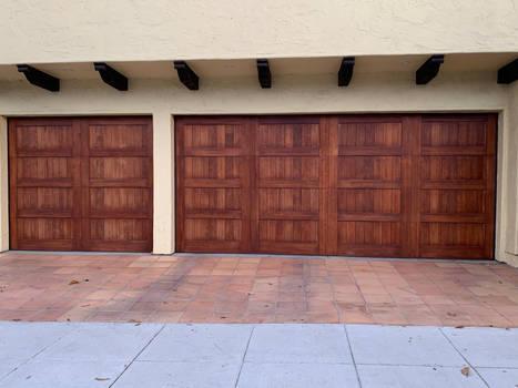 Garage series 1-11