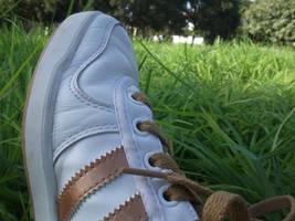 Shirley's shoe by YourSavior1992