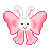 Cute Bunny Bullet *free to use* by dinoblood