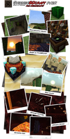 Sphax Grungebdcraft - Minecraft