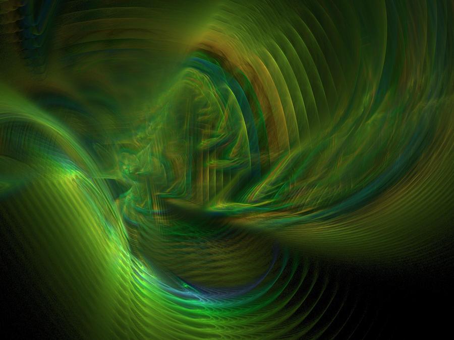 Healing Energy by HLGEM on deviantART