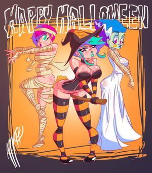 Halloween '14