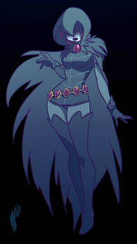 Raven Rebirth